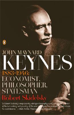 John Maynard Keynes, 1883-1946 By Skidelsky, Robert