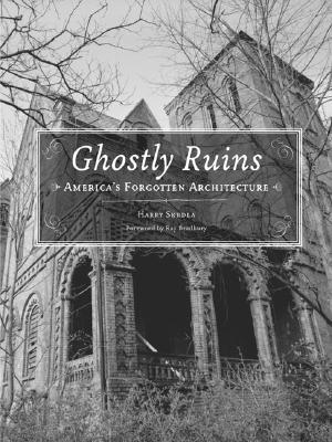 Ghostly Ruins By Skrdla, Harry